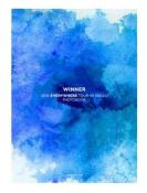IKON / WINNER PHOTOBOOK Winner 2018 EVERYWHERE Tour in Seoul Photobook Limited Edition