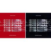 IKON / WINNER CD Ikon EP Album New Kids  The Final