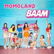 Others CD Momoland Mini Album vol4 Fun To The World