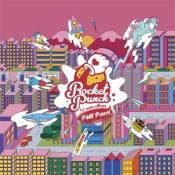 Others CD Rocket Punch Mini Album vol1 Pink Punch